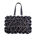 Luxusní dámská kabelka COSSI Adelle černá